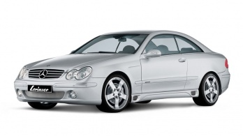 Ремонт карданных валов Mercedes-Benz CLK