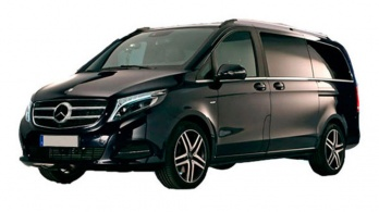 Ремонт карданных валов Mercedes-Benz Viano