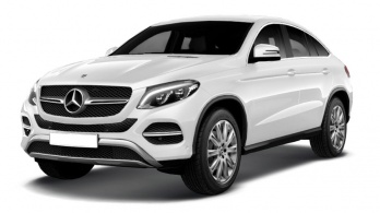 Ремонт карданных валов Mercedes-Benz GLC Coupe