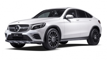 Ремонт карданных валов Mercedes-Benz GLC Coupe AMG