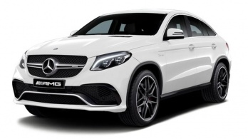 Ремонт карданных валов Mercedes-Benz GLE Coupe AMG